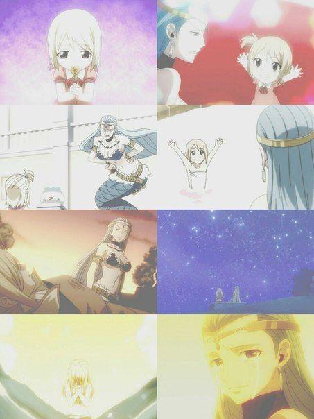 Anime Fairy Tail|Аниме Хвост Феи