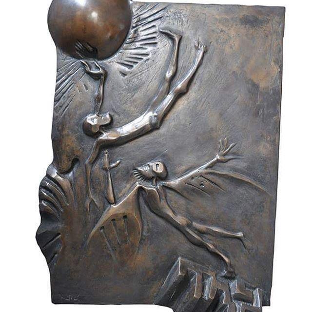 Ikarus #vetroandras #tofly #keeptrying #main #theme #sculpture #variety