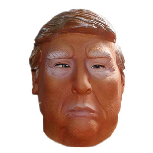 New Donald Trump Billionaire Presidential by MikroProducts on Etsy