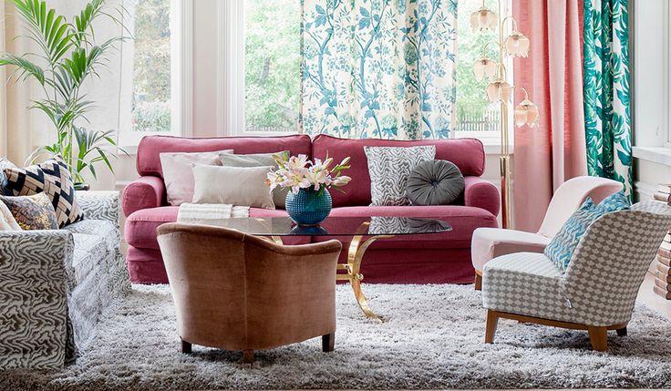 Trend report: Cool, classic elegance   Bemz