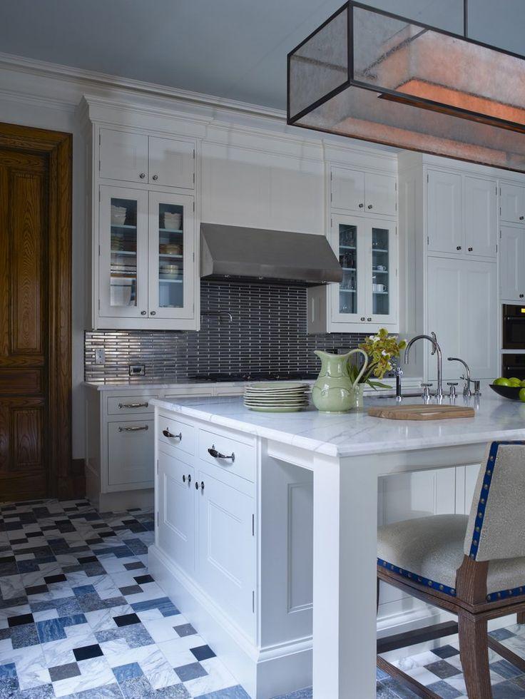 Mejores 51 imágenes de Decoracion: cocinas en Pinterest | Cocinas ...