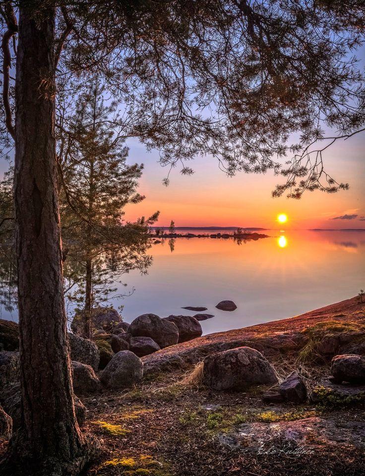 ***Summer (Finland) by Asko Kuittinen