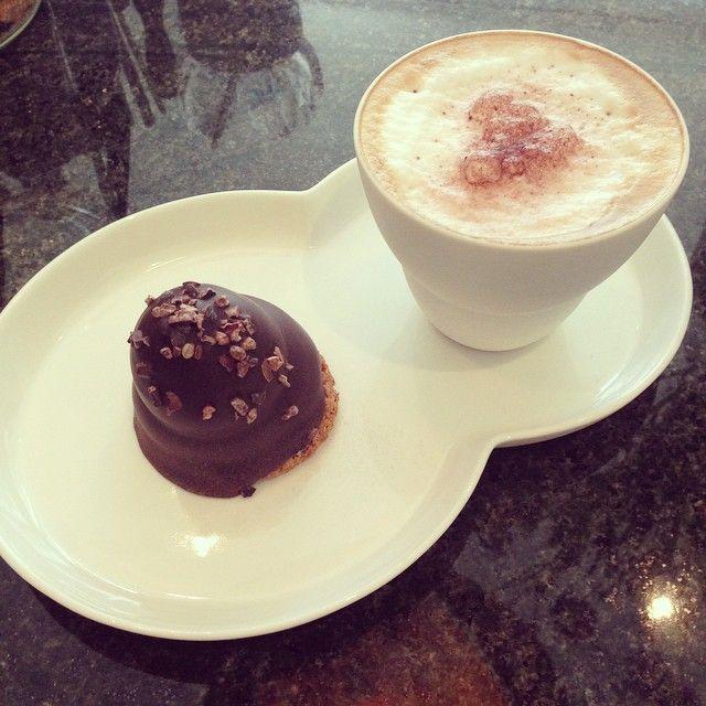 Quality dairy products - Hansens @MULGéO copenhagen, Store Kongensgade 93, 1264 Copenhagen K > Organic Design Gastro - mulgeo.com #mulgeo #chocolate #coffee