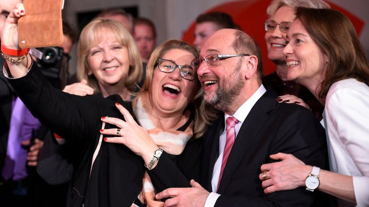 Tweet sorgt für Zoff: SPD Berlin feiert Steinmeier bereits als Bundespräsident