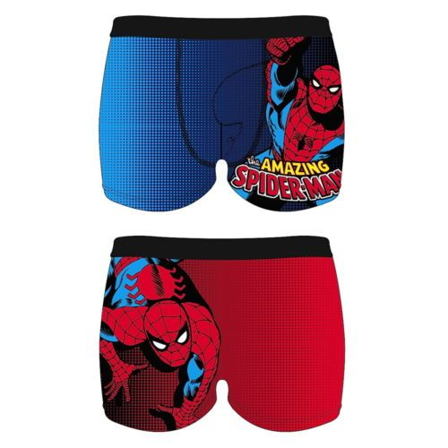 New official the amazing #spider-man marvel mens comic #boxer #shorts #boxers trun,  View more on the LINK: http://www.zeppy.io/product/gb/2/121723523694/
