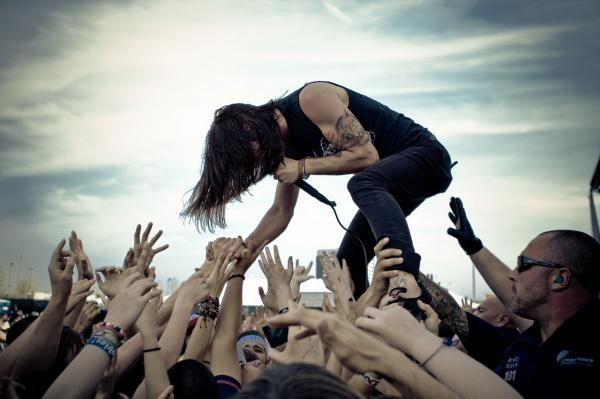 The Word Alive! #TheWordAlive