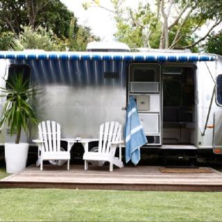 Les 278 Meilleures Images Propos De Vacances Glamping Caravane Sur Pinterest Caravane R Tro