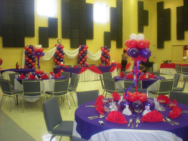Classroom Decoration Ideas For Quinceaneras ~ Quinceanera decorations ideas pinterest