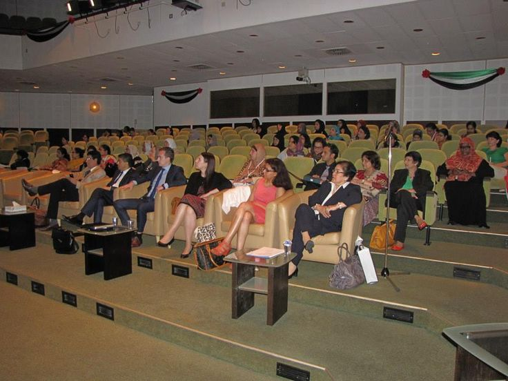 ABMA -UK is proud to share a few photos from its recent Obs and Gyn Update Course at the Prestigious Rashid Medical Library Auditorium in Dubai on 6th June 2014.