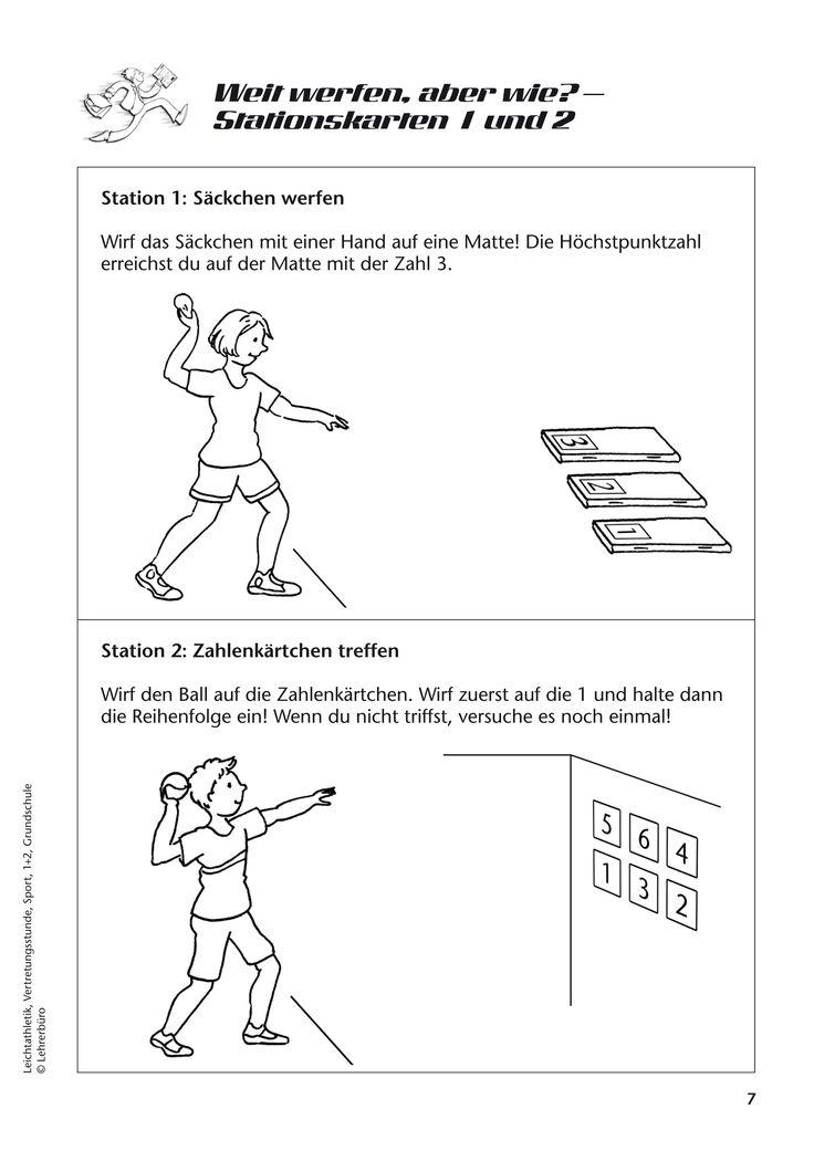 Unterrichtsmaterialien & Videoclips · Grundschule · Lehrerbüro