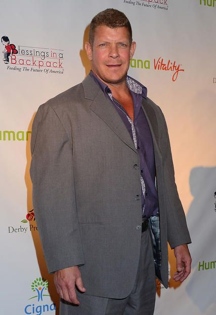 Lee Reherman, best known as Hawk on American Gladiators, died on March 1. The 49-year-old had been complaining about not feeling well and was recovering from a hip replacement surgery in the week before his girlfriend found him dead at home. In addition to American Gladiators, Reherman also appeared on Jane the Virgin, The X-Filesand NCIS.