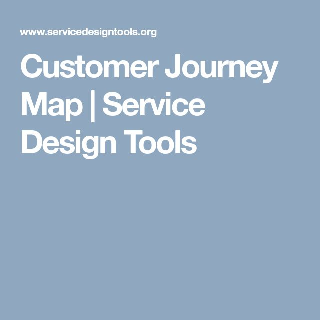 The 25+ best Customer journey mapping ideas on Pinterest Service - operations manual template word