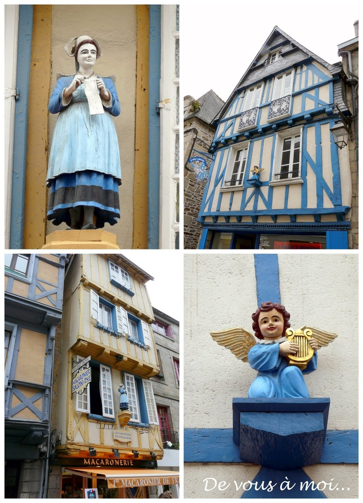 Quimper  Finistère Bretagne