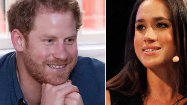 Prince Harry's  interview suggests that this is where things stand with ...