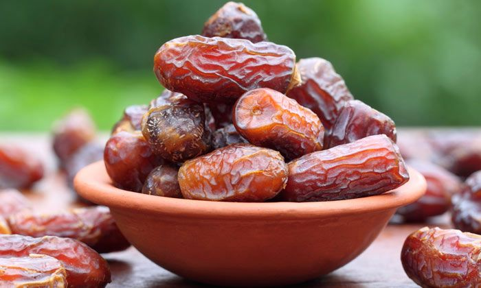 Benefits Of Dates - I have always loved dates, after reading this about them I've fallen in love all over again!