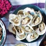 Oyster Stuffing Recipe | SAVEUR