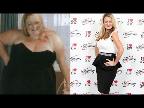 Slimming World has given me my life back - Success stories - Slimming World