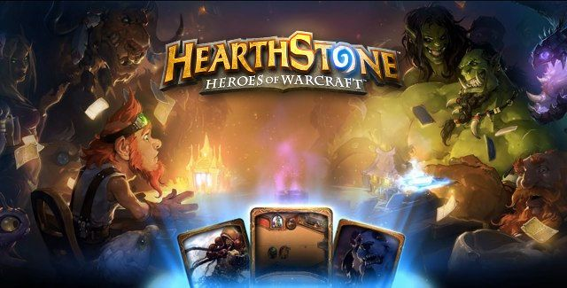 HearthStone Heroes Of Warcraft Hack pw - New Engine and New Platform