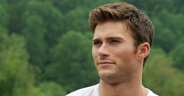27 Scott Eastwood GIFs That Will Make You Want to Go on a Long Ride (If You Know What We Mean) - http://www.popsugar.com/celebrity/Sexy-Scott-Eastwood-GIFs-40836056