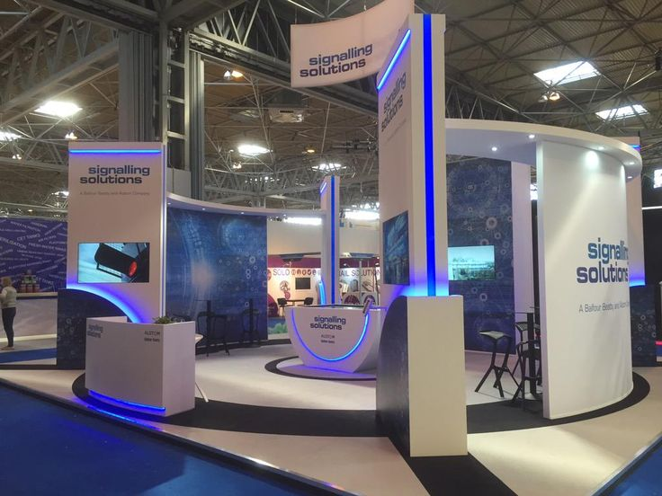 Visit Signalling Solutions at #Railtex2015 & their fabulous interactive table. Stand N31 designed by @LargeCreative