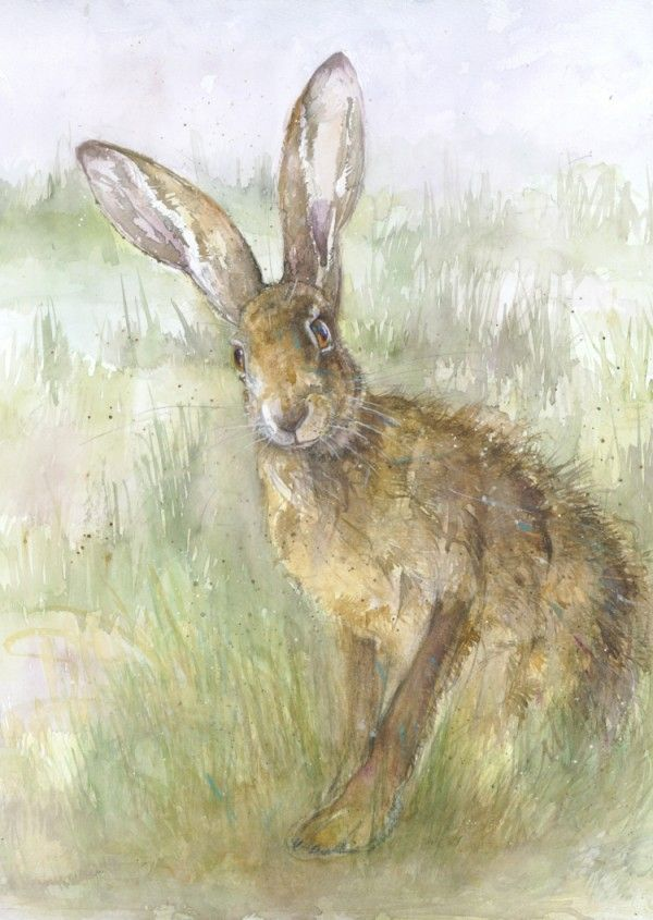 What Me? by Kate Wyatt - Limited Edition hand embellished print of 75 available at Love Art Gallery, Nantwich
