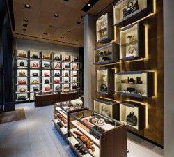Modern Luxury | San Francisco Magazine | Retail run