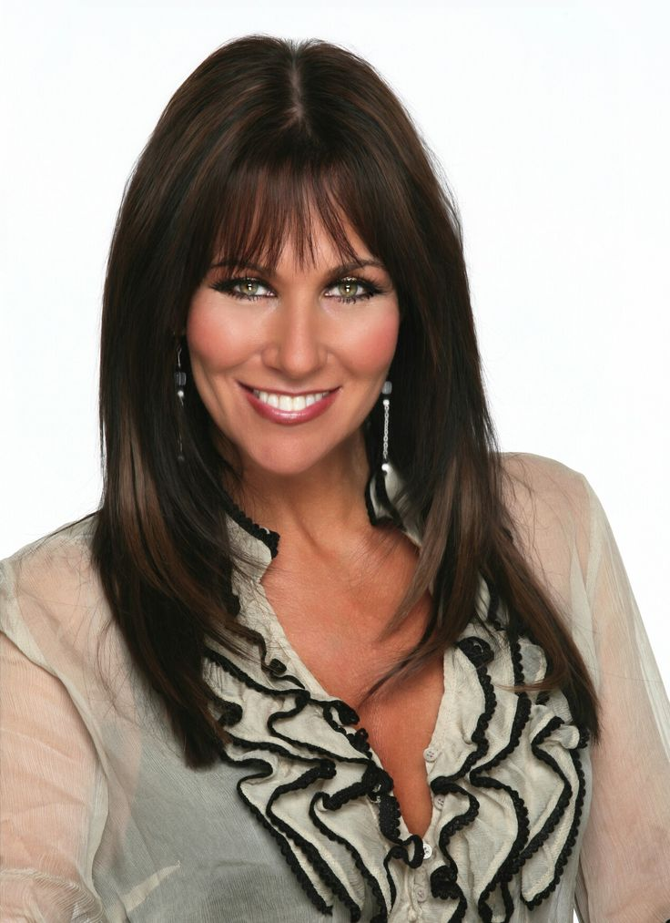 linda lusardi in fur