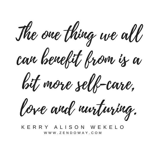Kerry Alison Wekelo, founder of Zendoway talking about the