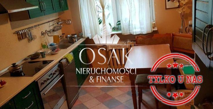 Dom na sprzedaż - Szczecin - Gumieńce - OSK-DS-334 - 125.00m² - Osak Nieruchomości & Finanse