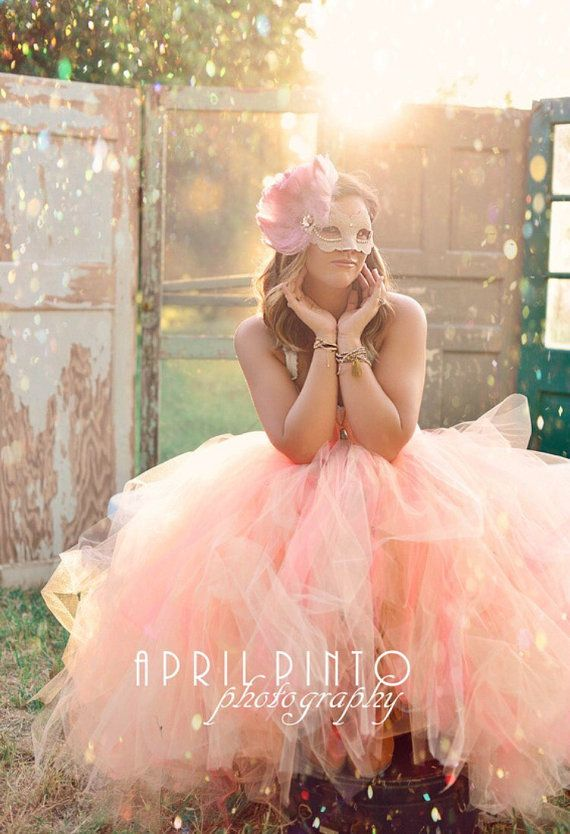 Adult Tutu Skirt Bridal Skirt Maternity by EllieNSophiaBoutique