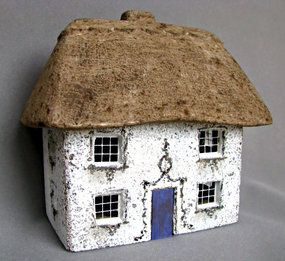 Alpine Country Fairy Cottage