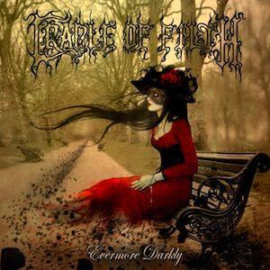 Cradle OF Filth - Evermore Darkly Bonus Live DVD (DVD Authoring)