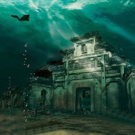 Beautiful Places Underwater: 36 Best Abandoned Poconos Images On Pinterest