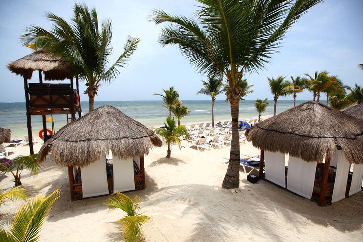 Mexican Beach by Yana Bukharova on 500px