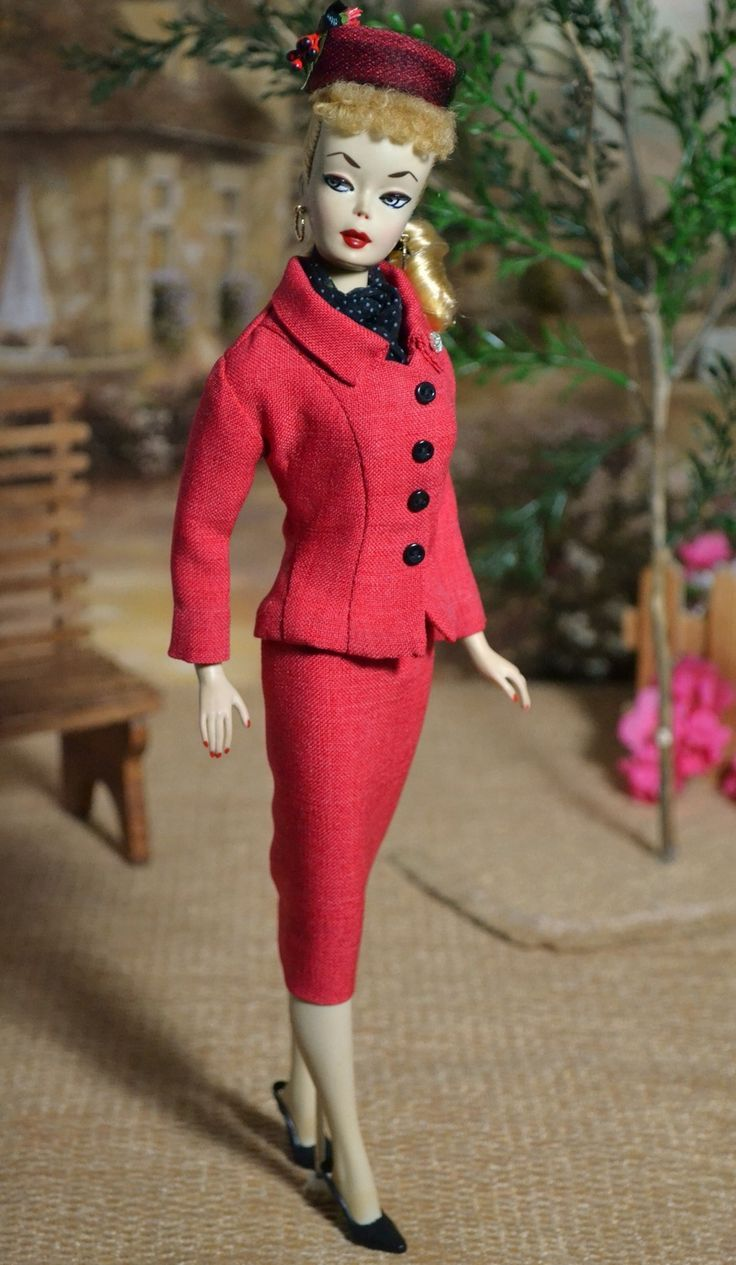 8 Best Barbie S Images On Pinterest Barbie Doll Barbie