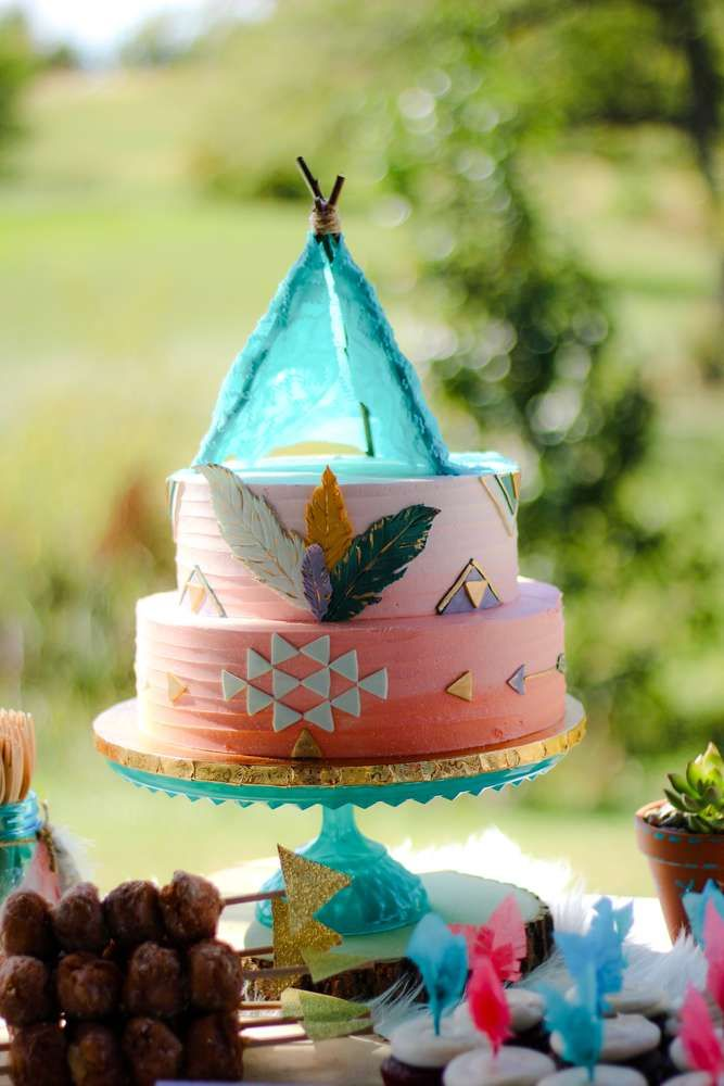 Tribal Baby Shower Party Ideas Showers Party Ideas And