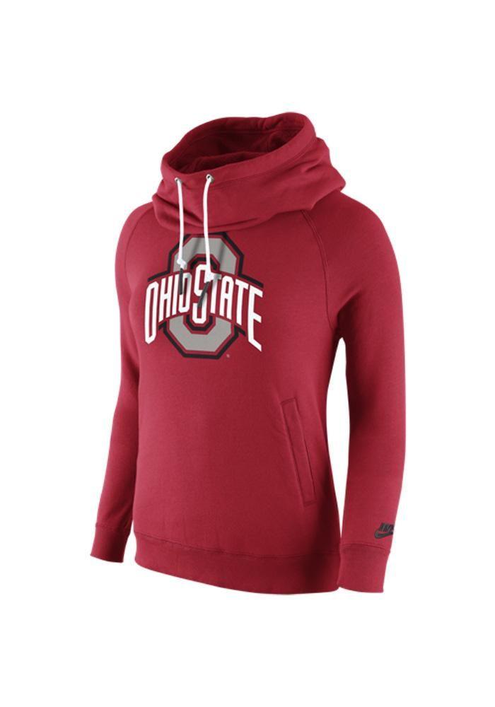 Ohio state nike hoodie