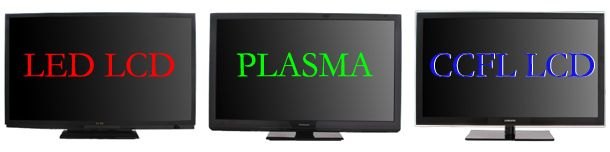 LED LCD vs. plasma vs. LCD | TV and Home Theater - CNET Reviews