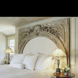 Tuesday Trendspotting: Unique Headboards to Revitalize Your Bedroom