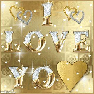 Love | Jewels Art Creation