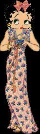Betty Boob.