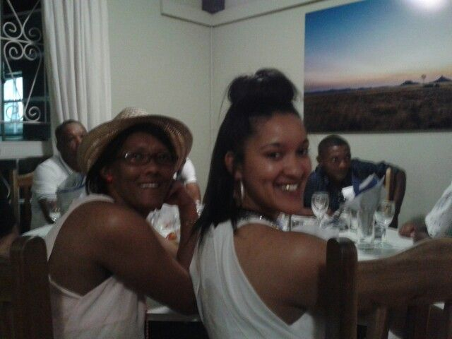 staff party 2015 #safari #restaurant