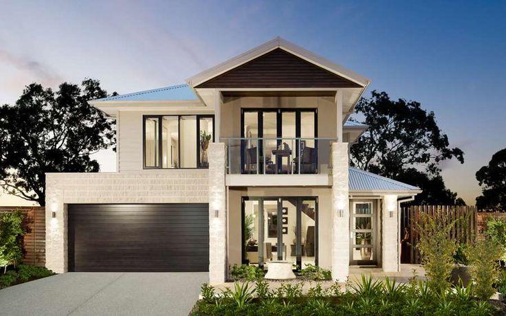 Addison facade 1