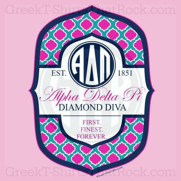 17 Best Images About Alpha Gamma Delta On Pinterest