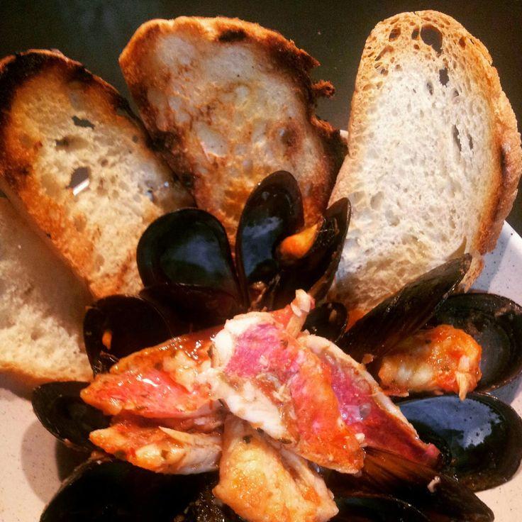 attimidicucina: Zuppetta di mare