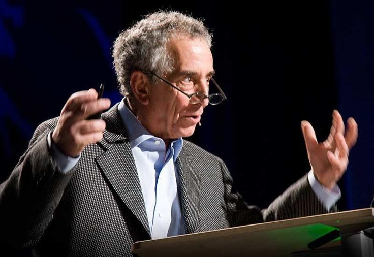 """Barry Schwartz makes a passionate call for """"practical wisdom"""" as an antidote to a society gone mad with bureaucracy. He argues powerfully that rules often fail us, incentives often backfire, and practical, everyday wisdom will help rebuild our world."""
