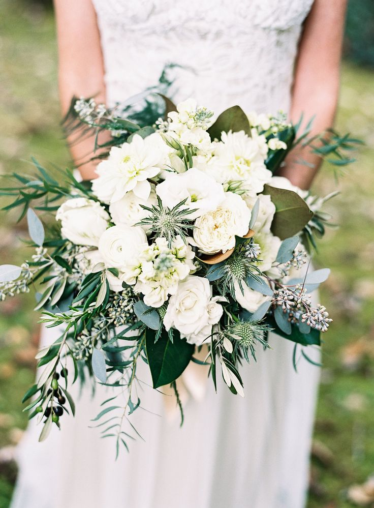 Natalie Watson photography & Floressence Flowers