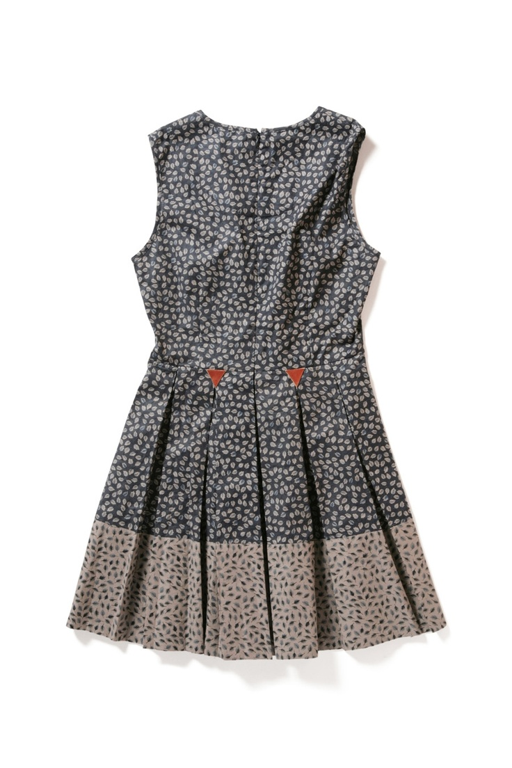 huffer soviet dress