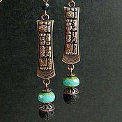 Магазин мастера ~ Natali in Africa ~: серьги, кулоны, подвески, колье, бусы, браслеты, кольца