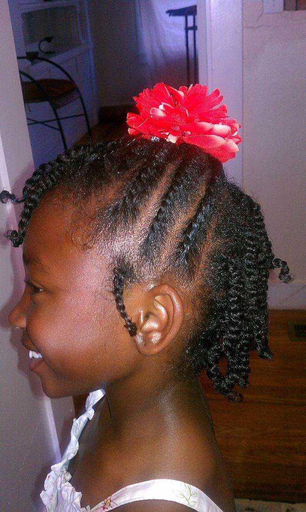 Easter Hairstyles For Adults : 87 best little girls hairstyles images on pinterest